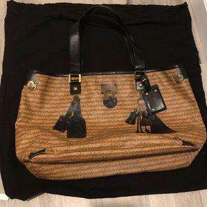 LAMB Large Tote bag